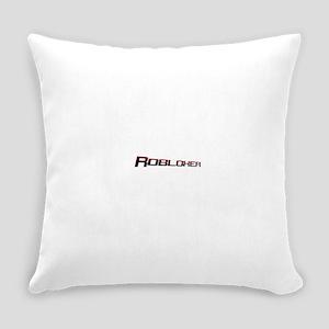 Robloxerloo Everyday Pillow