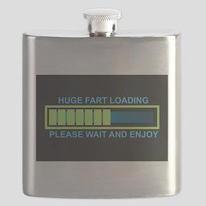 FART Flask