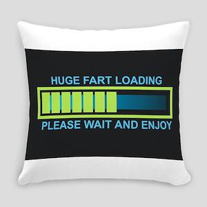 FART Everyday Pillow