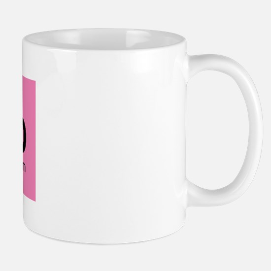 Unique Lesbians Mug