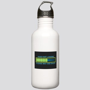 FART Stainless Water Bottle 1.0L