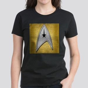 STARTREK TOS CMD METAL 1 T-Shirt
