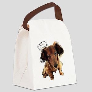 Yuki Canvas Lunch Bag