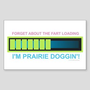 FART Sticker
