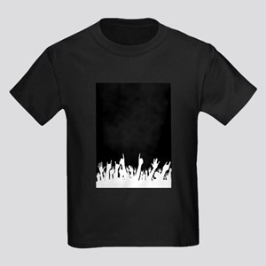 Audience Poster Background T-Shirt