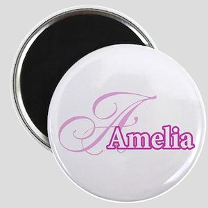 Amelia Magnet