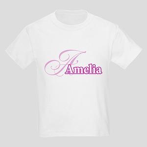Amelia Kids Light T-Shirt