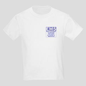 EMS - Boredom... Kids Light T-Shirt