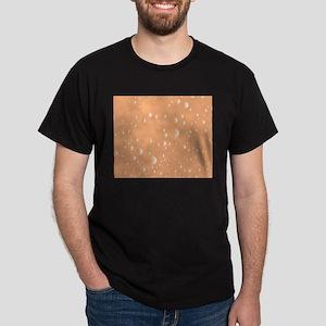 Tea Bubble Background T-Shirt