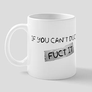Duct It Mug