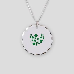 Ivy Vines Necklace