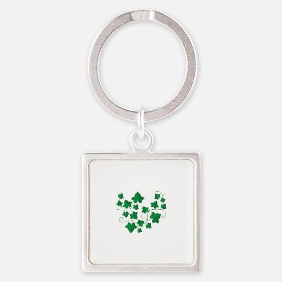 Ivy Vines Keychains