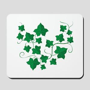Ivy Vines Mousepad