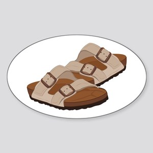 Birkenstock Sandals Sticker