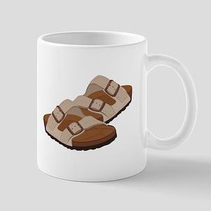 Birkenstock Sandals Mugs
