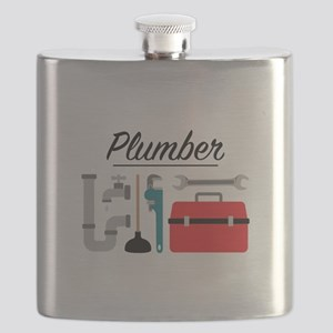 Plumber Flask