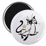 Siamese Cat Royalty 2.25