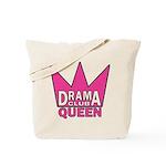 Drama Club Queen - Tote Bag