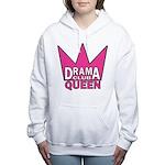 Drama Club Queen - Women's Hoodie Sweatshirt