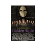 Golden Rule Magnet Magnets