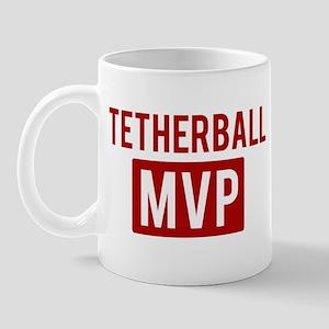 Tetherball MVP Mug