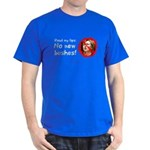 anti-Hillary No new bushes Dark T-Shirt