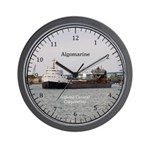 Algomarine Wall Clock
