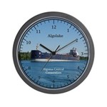 Algolake Wall Clock