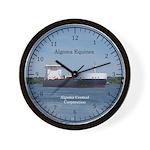 Algoma Equinox Wall Clock