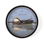 Algocanada Wall Clock