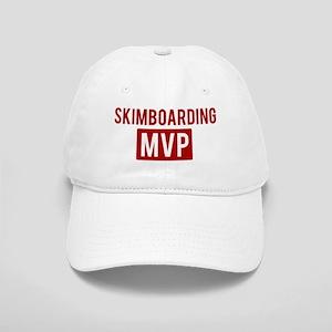 Skimboarding MVP Cap