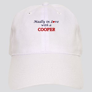 Madly in love with a Cooper Cap