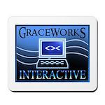 GraceWorks Interactive Mousepad