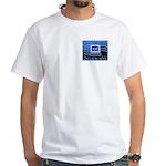 GraceWorks Interactive White T-Shirt