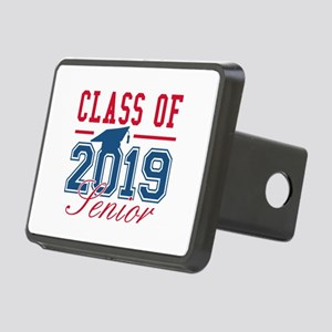Class Of 2019 Senior Rectangular Hitch Cover