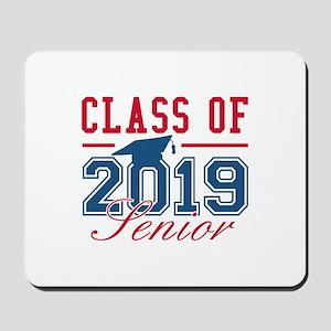 Class Of 2019 Senior Mousepad