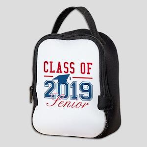 Class Of 2019 Senior Neoprene Lunch Bag