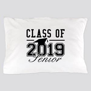 Class Of 2019 Senior Pillow Case