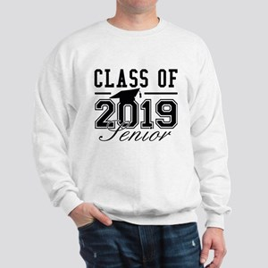 Class Of 2019 Senior Sweatshirt