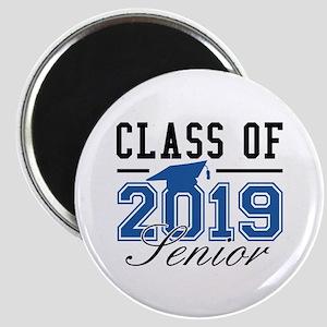 Class Of 2019 Senior Magnet