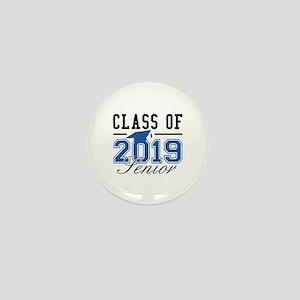 Class Of 2019 Senior Mini Button