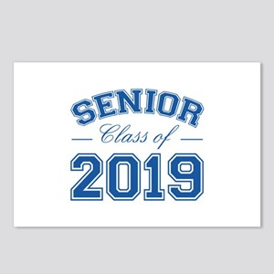 Class Of 2019 Senior Postcards (Package of 8)