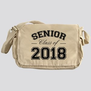 Class Of 2018 Senior Messenger Bag