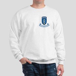 8th Infantry Division<BR> Sweatshirt 11
