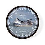Algosteel Wall Clock