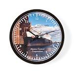 Algonorth Wall Clock