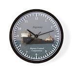Algoway Wall Clock