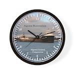 Algoma Montrealais Wall Clock
