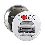 69 Mustang 2.25