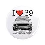 69 Mustang 3.5